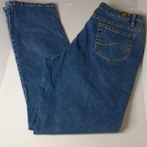 Aura Women's Western Jeans 16R/Tall